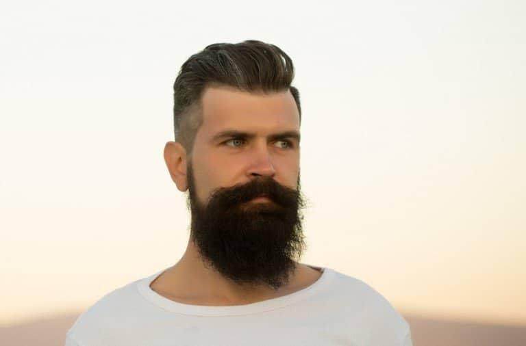 Hvad gør man hvis man ikke har skæg nok