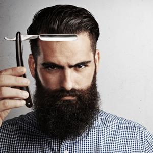 Barberknivens A til Z