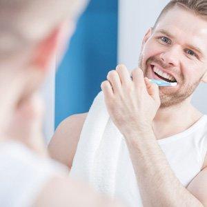 Tandblegning hjemme hos dig selv | Made4men Magazine