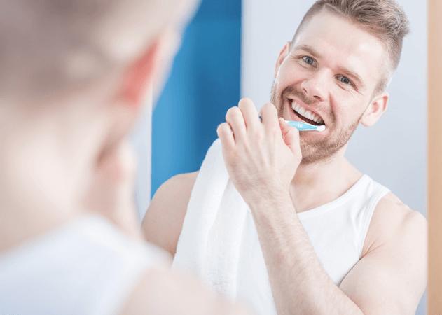 Tandblegning hjemme hos dig selv