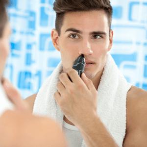 Sådan undgår du uønsket hårvækst