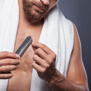 Manicure til rigtige mænd