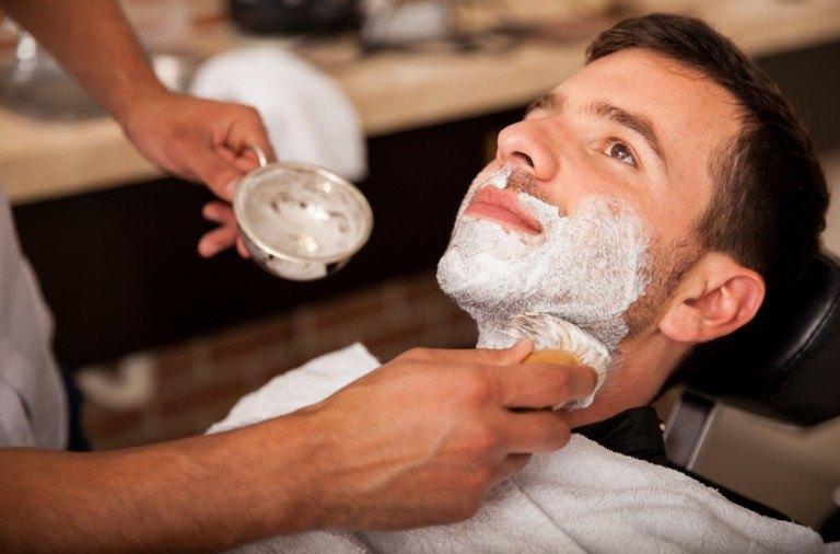 Hvordan finder jeg den rette barberkost