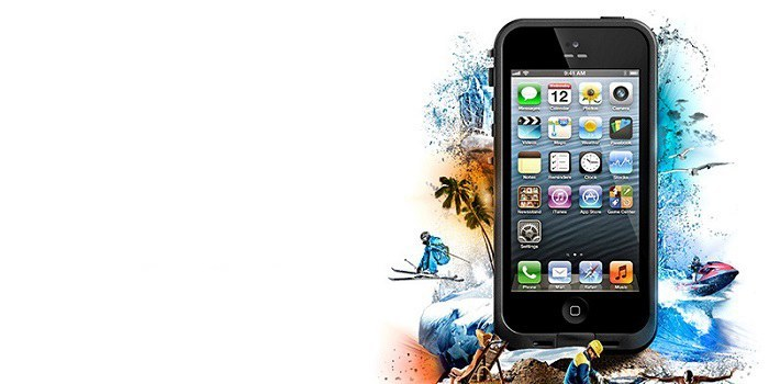 Lifeproof iPhone