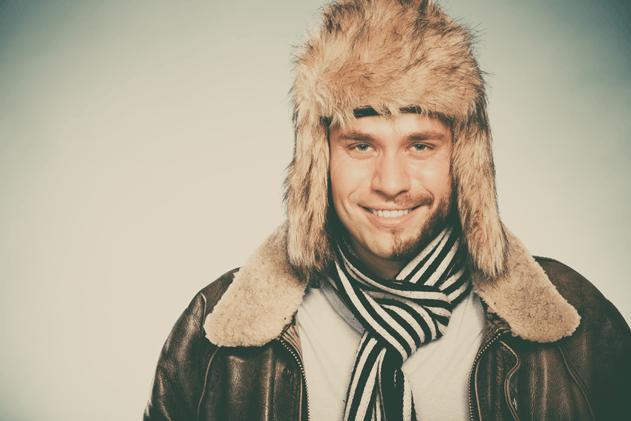 8 gode råd til vinterhud