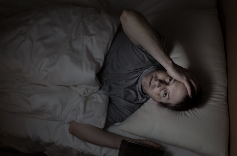 Sov bedre om natten og bliv mere frisk
