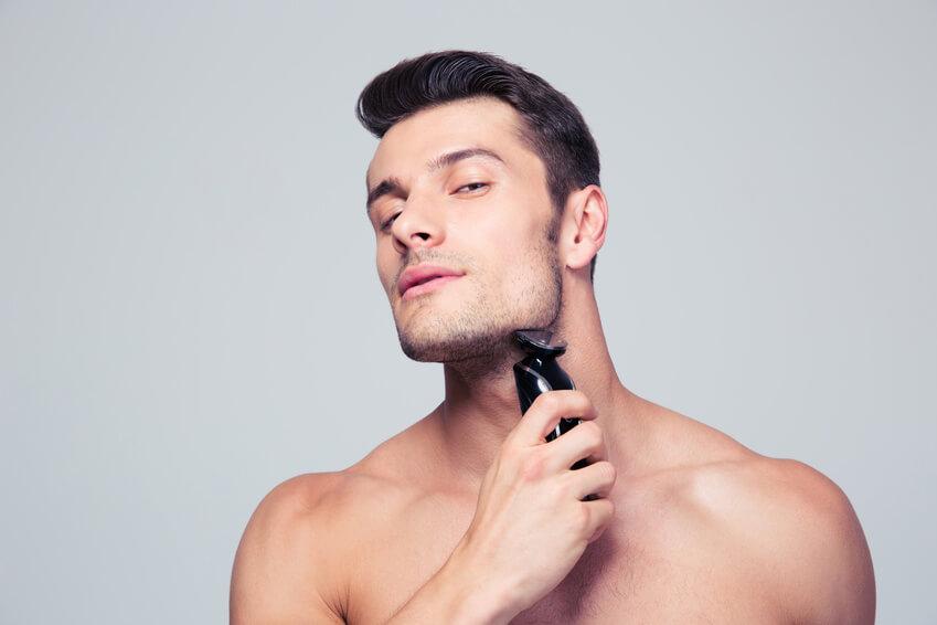 fjernelse af skæg hos kvinder
