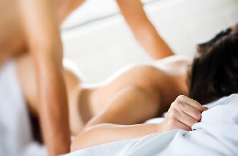 Hvad er din favorit sexstilling og hvad siger det om dig