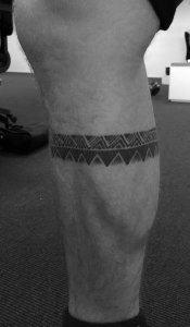 Micky-tatovering-læg