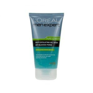 loreal-men-expert-pure-and-matte-deep-exfoliating-gel-wash-150ml_1