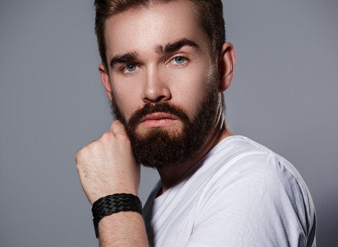 voks til skæg
