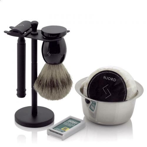 Njord barberingssæt