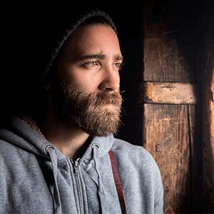 Sådan får du et sundt og velplejet skæg