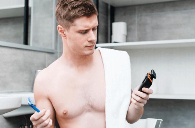 Bodytrimmer test